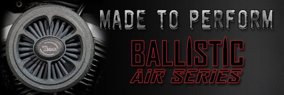 Ballistic Air Series